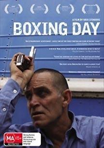 Boxing Day [ Origen Australiano, Ningun Idioma Espanol ]