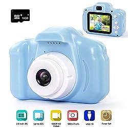Best Kids Digital Cameras