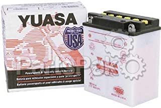 Yuasa Yuam22212 Yumicron Battery Yb12al-a2