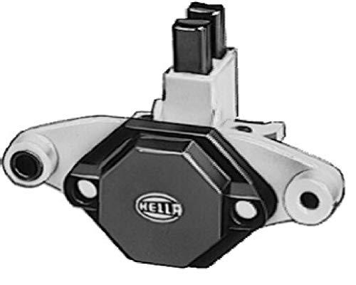 HELLA 5DR 004 242-031 Generatorregler - 12V