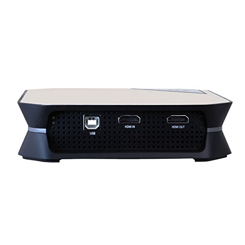 Hauppauge HD PVR 60 Dispositivo para capturar Video HDMI ...