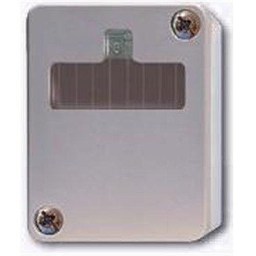Eltako Funk-Außen-Feuchte-Temperatursensor, 1 Stück, 60 x 46 x 30 mm, FAFT60