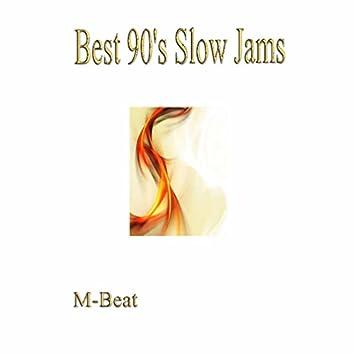 Best 90's Slow Jams