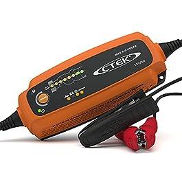 CTEK Chargeur de batterie MXS 5.0 Polar