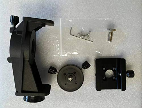 iOptron SkyGuider Pro DEC Mount Kit