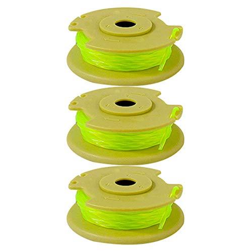 Domybest Ersatzspule für Rasentrimmer Ryobi 18 V, 24 V, 40 V