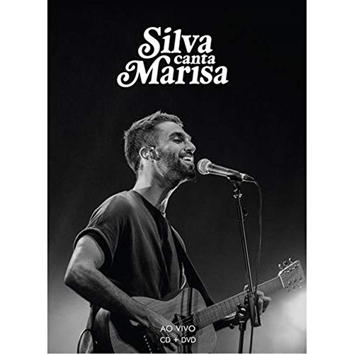 Silva - Silva Canta Marisa - Ao Vivo - KIT