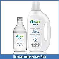 Ecover Zero Washing Up Liquid Refill, 5L