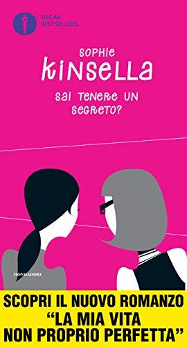 Sai tenere un segreto? (Oscar bestsellers Vol. 1555)