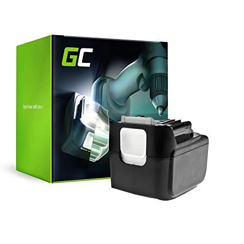 GC® (4Ah 14.4V Li-Ion Zellen) Akku für Makita BDF442 Werkzeug Ersatzakku