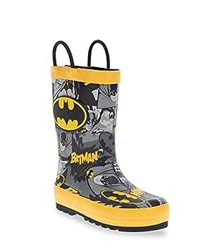 Best batman boots Reviews