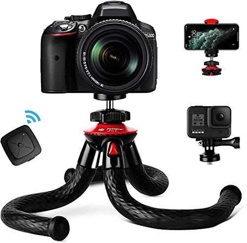 Fotopro Flexible Camera Tripod