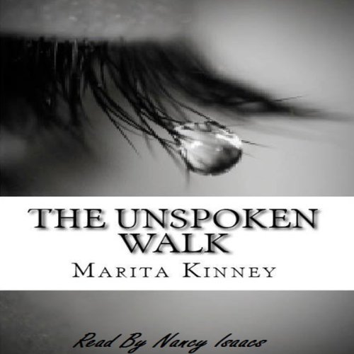 The Unspoken Walk audiobook cover art