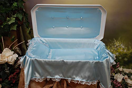 Newnak's Small Pet Casket