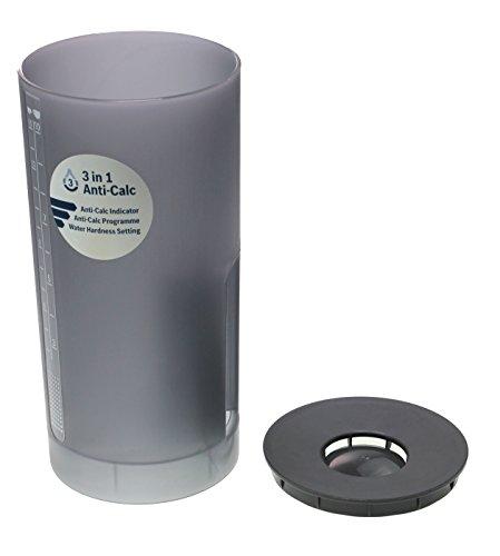 Preisvergleich Produktbild Bosch 11027129 / 11017293 Wassertank mit Deckel für TKA6A041 ComfortLine Kaffeemaschine