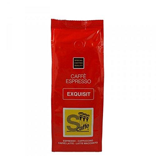 Schreyögg Kaffee Espresso - Exquisit, 250g Bohnen