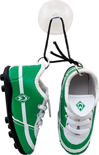 Unbekannt SV Werder Bremen Autospiegel-Schuhe