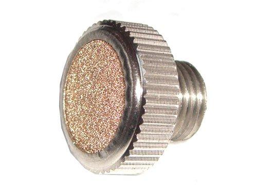 Vervanging voor compressor: luchtfilter