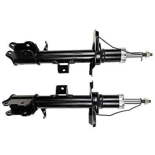 SCITOO – Amortiguadores de amortiguación, Amortiguador de amortiguadores de Gas Delantero para Ford…