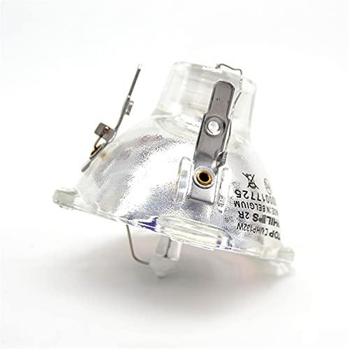 CXOAISMNMDS 132W SHARPY 2R SHARPY Beet CUERTUD Moving Head SPOTALMENTE 2R MSD Platinum R2 Lámpara Reemplazo de la Bombilla del proyector (Color : 2R 132w)