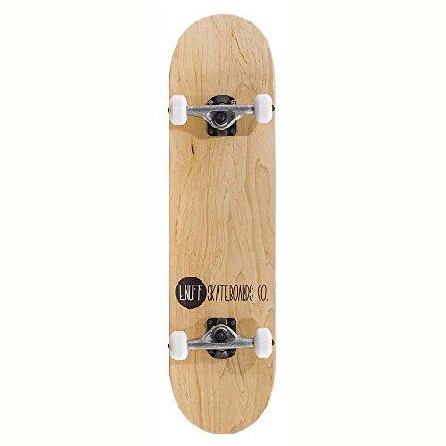 ENUFF Skateboard Logo Stain 2014 (Naturel)