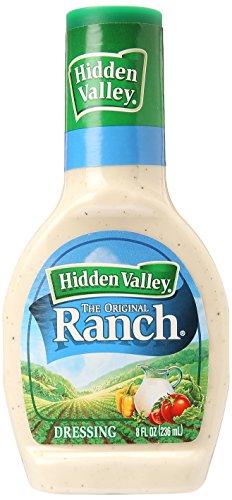 Hidden Valley Salse Ranch - 236 ml