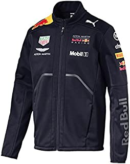 PUMA Red Bull Racing Team Softshell Jacket