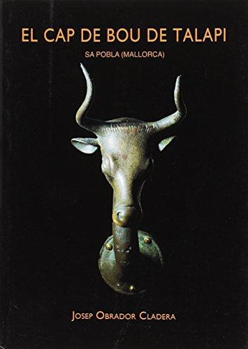 El cap de bou de Talapi. Sa Pobla. Mallorca