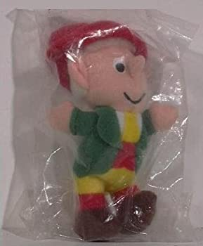 Mini Ernie Keebler Elf Cookies advertising plush doll 5
