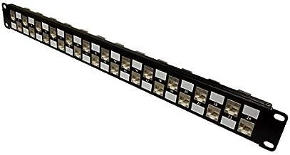 molex cat6 patch panel