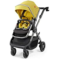 Diono Quantum2 Luxury Multi-Mode 3-in-1 Stroller