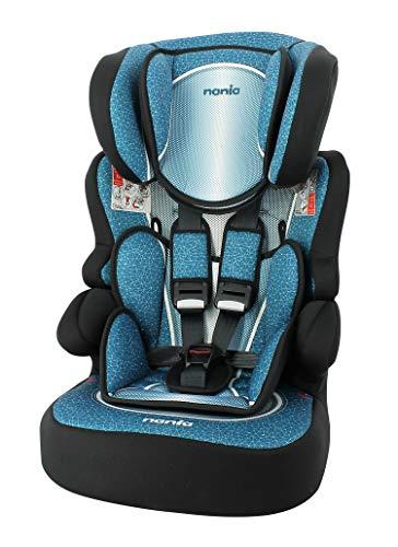 Nania Skyline Autositz, Gruppe 1/2/3 (von 9 bis 36 kg), Nania Skyline