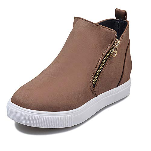 Top 10 best selling list for flat sole high top shoes