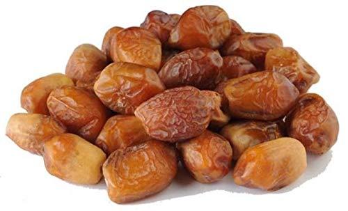 無糖・無添加 デーツ(ハース種 60g×2P)種あり ハラール認証 ドライフルーツ