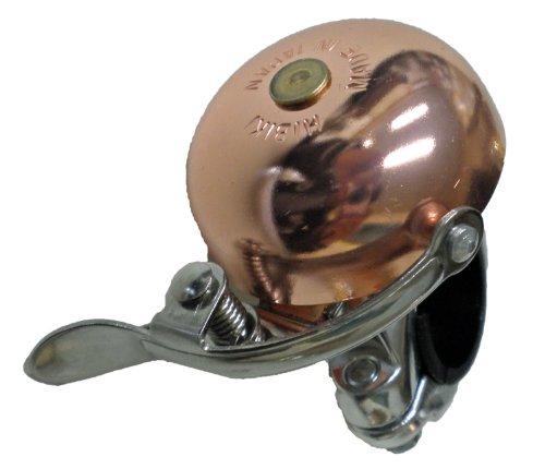扇工業 SOUND RUNNER ひびきベル OH-2300/アルミ真鍮 カッパー Y-4516