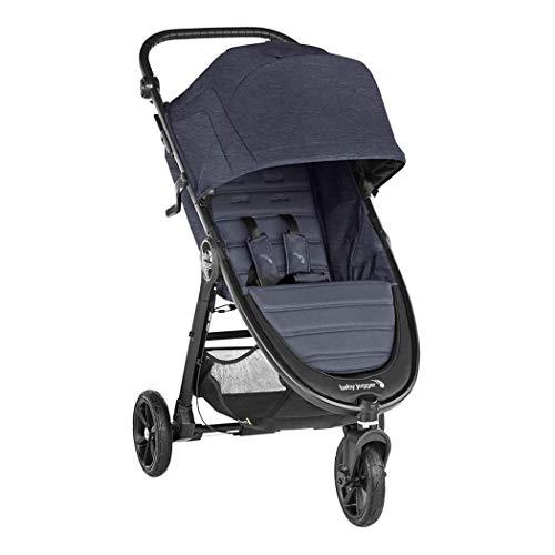Baby Jogger City Mini GT2® Single Stroller - Carbon