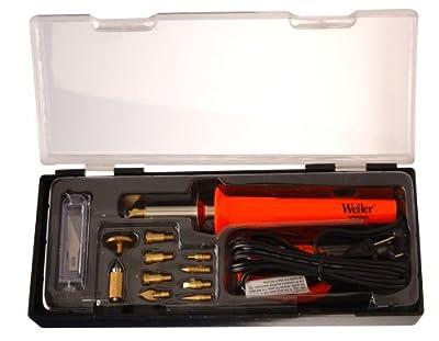 Weller WSB25 25-Watt Short Barrel Soldering Kit
