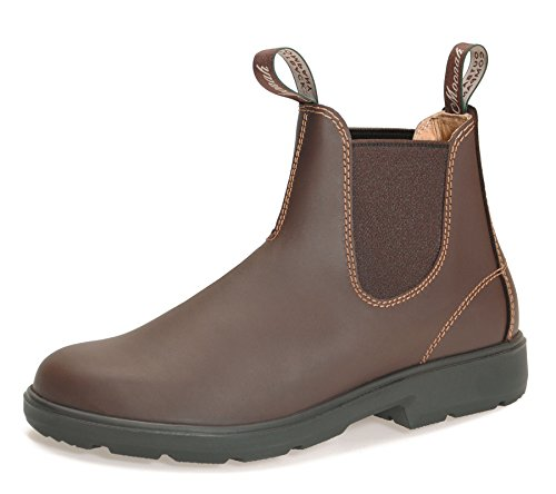 Moonah Ladies' Town & Country Chelsea Boots Light | Chestnut | UK 6.0 / EU 39.0