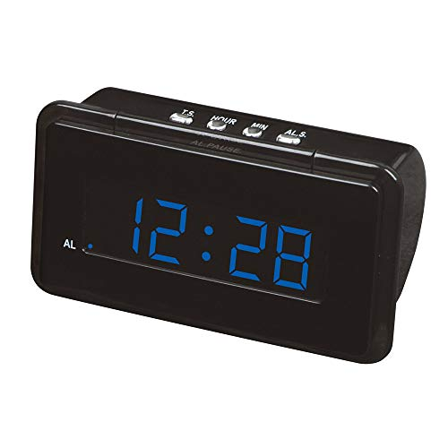 GYHJGDespertador Reloj Led Reloj Luz Reloj Digital