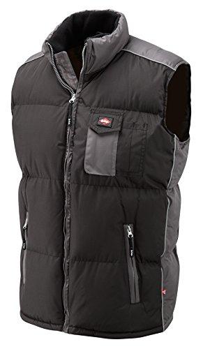 Lee Cooper Workwear, Gilet imbottito da lavoro, LCVST703, taglia XL