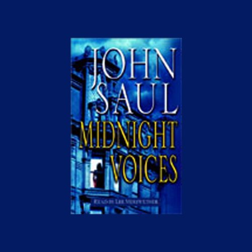 Midnight Voices Titelbild