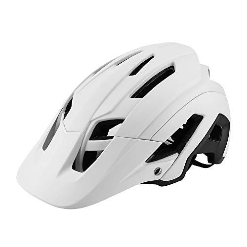 OFAY een fietshelm, lichtgewicht pc-behuizing, zachte verstelbare riem en wijzerplaat harde hoed, outdoor rijden apparatuur voor mannen en vrouwen