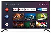 Sharp Aquos 50BN6EA, Smart TV 4K 50 pollici