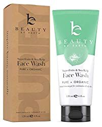 best face wash for sensitive acne prone skin