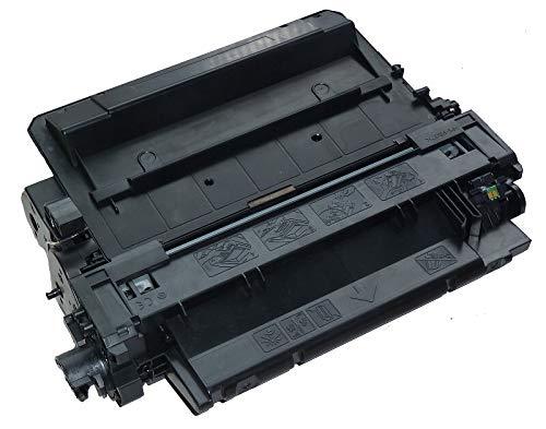 Green2Print Tóner de Alto Negro 13000 páginas sustituye a HP Q7551X, 51X Tóner de Alto Apto para la HP Laserjet M3027, M3027X, M3035, M3035XS, P3005D, P3005N, P3005DN, P3005, P3005X