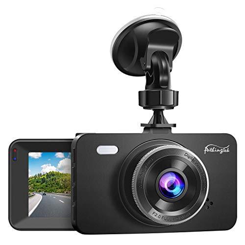 Pathinglek Dash Cam 1080P DVR Dashboard Camera