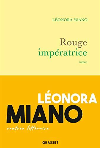 Rouge imperatrice: roman (Littérature Française)