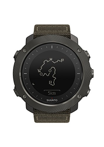 SUUNTO Traverse Alpha - SS022292000 (Foliage - NS)