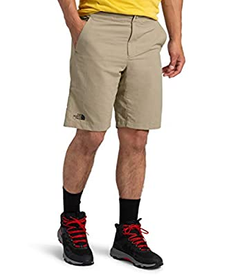 The North Face Men's Paramount Horizon Short, Twill Beige, XL, REG