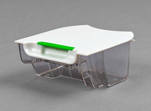 Staubbehälter geeignet für Vorwerk Saugroboter VR 100